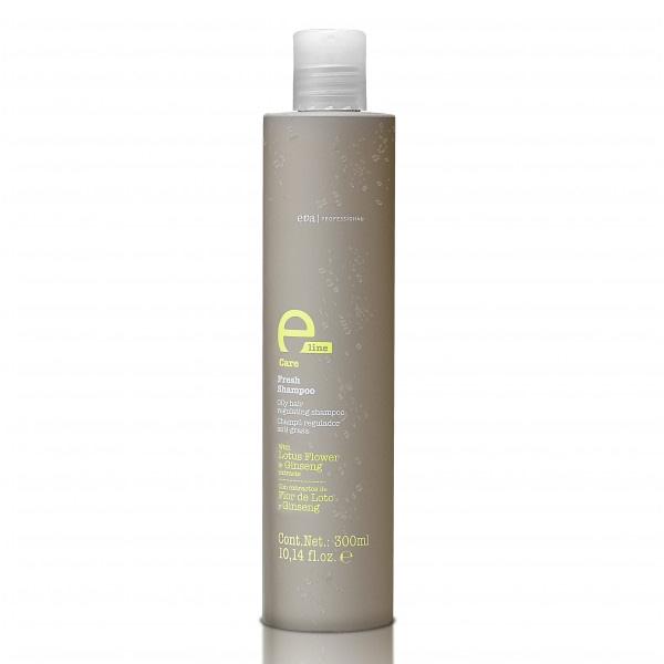 Fresh šampoon rasustele juustele