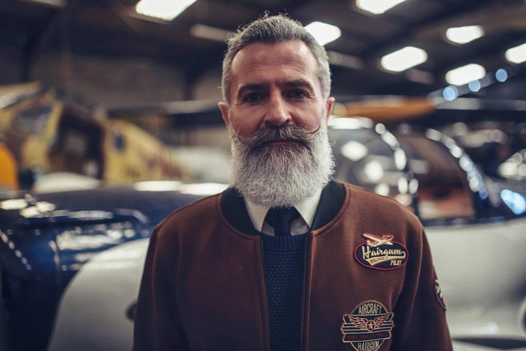 mees habemega