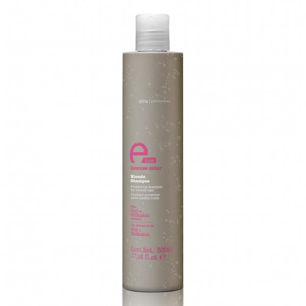 šampoon värvitud juustele, muudab juuksevärvi säravaks