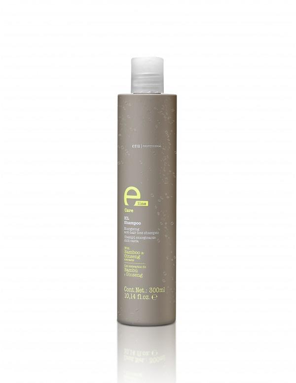 E-Line HL juuste väljalangemise vastane šampoon