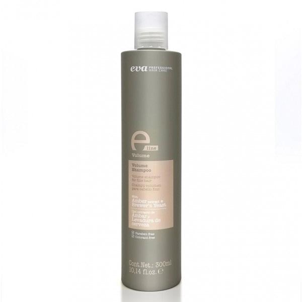 kohevust lisav šampoon õhukestele juustele