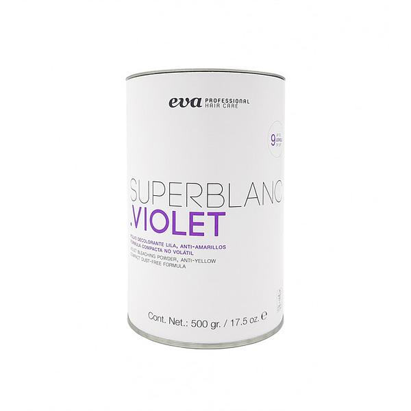 Divina SuperBlanc Violet blondeerija 500 g