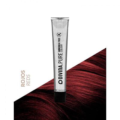 Divina Pure Reds 60 ml