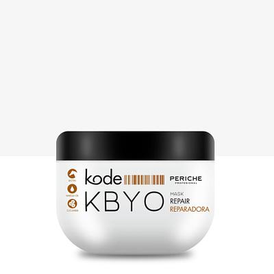 Kode KBYO Repair mask kahjustatud juustele 500 ml