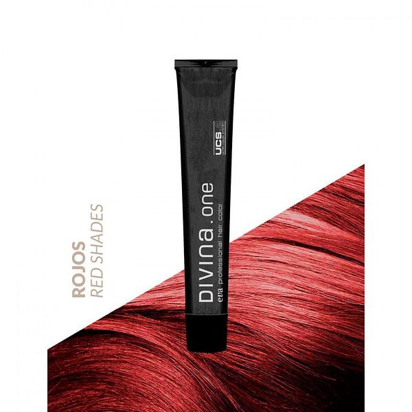 Divina One Reds 60 ml.