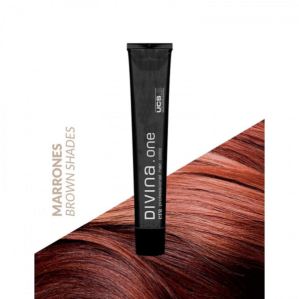 Divina One Browns 60 ml