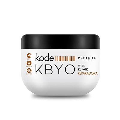 Biotiini sisaldav Kode KBYO Repair mask kahjustatud juustele