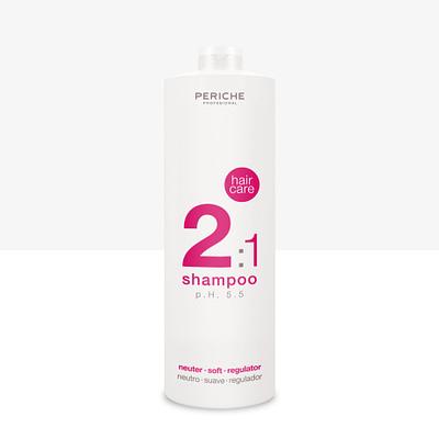 Šampoon kontsentraat pH 5.5 2:1 950 ml
