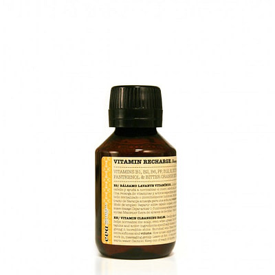 Eva Professional Vitamin Recharge Orange shampoon ja palsam 100 ml