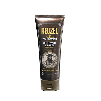 Reuzel Clean and Fresh Beard Wash 200 ml