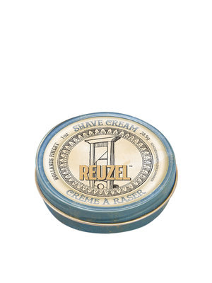 Reuzel Solid Cologne Balm Wood & Spice 35 g