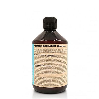 2in1 šampoon ja palsam Vitamin Detox & Co