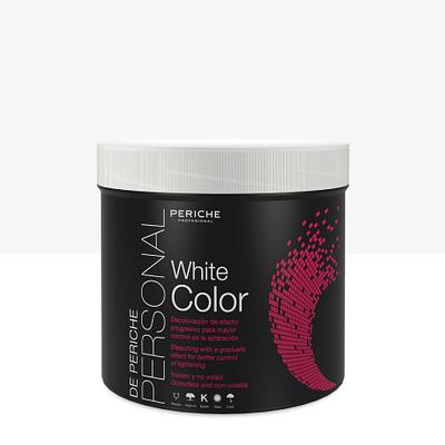 Periche White Colour blondeerija 500 g