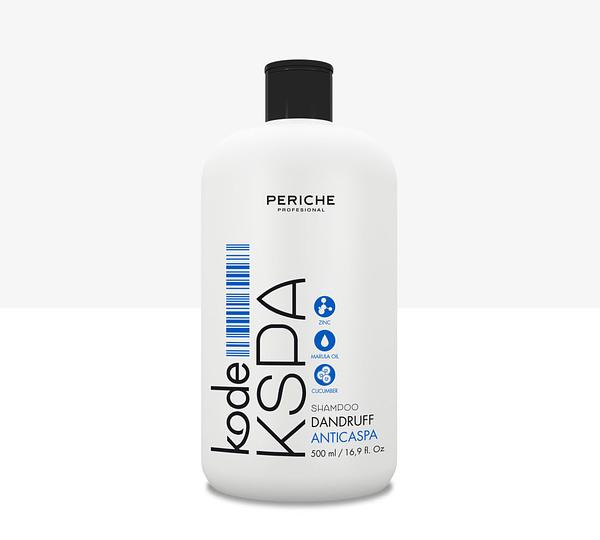 Kode KSPAkõõmavastane šampoon 500 ml