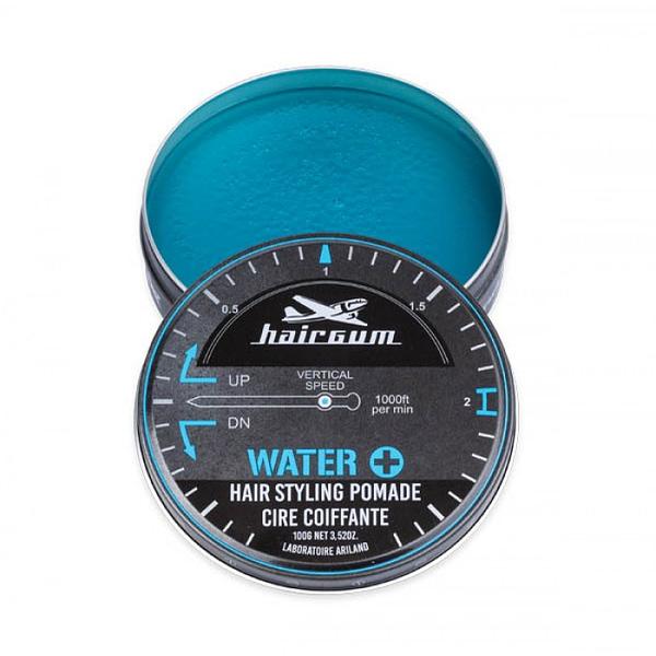 Hairgum Water + Pomade on veepõhine