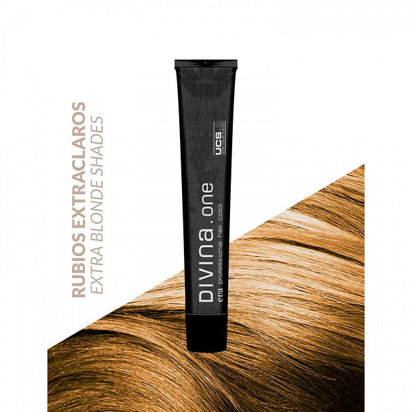 Divina One Extra Light Blondes 60 ml
