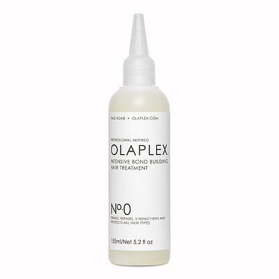 Olaplex No 0 Intensive Bond Building Hair Treatment 155 ml