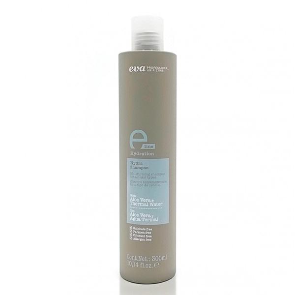 Hydra niisutav śampoon muudab juuksed terveks ja säravaks