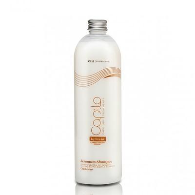 Eva Professional ph neutraalne Sesmum šampoon